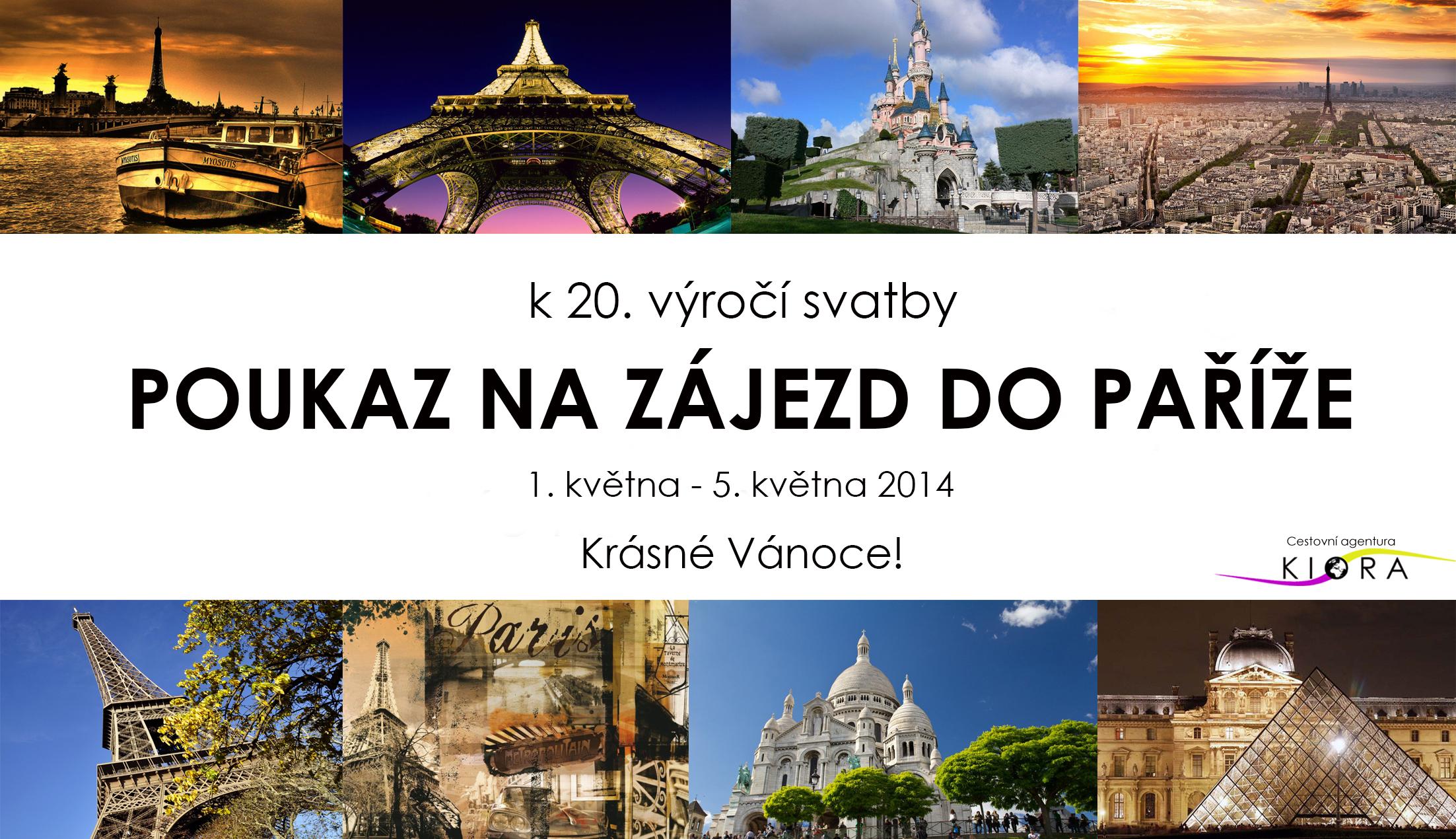 vzor poukázky k narozeninám Dárkové poukazy | Cestovní agentura Kiora vzor poukázky k narozeninám